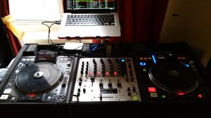 Professional Denon DJ Equipment Package for Sale in Winter Haven, FL