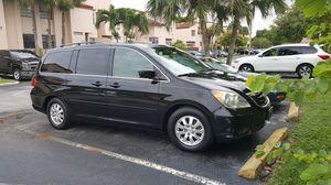 Honda Odessey 2008 in great condition for Sale in Miami, FL