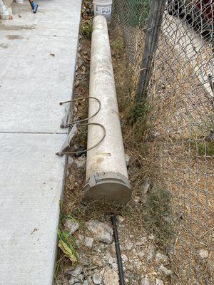 Pipe rack for Sale in El Cajon, CA