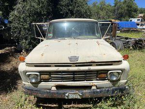 1964 Ford f450 for Sale in Escondido, CA