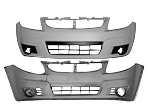 2007-2012 Suzuki SX4 NEW Front Bumper Cover (Hatchback) for Sale in Seattle, WA