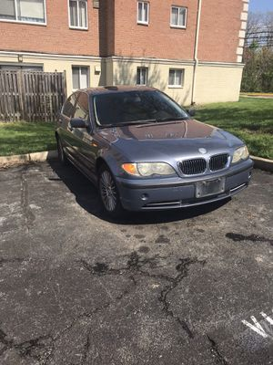 2003 BMW 3 Series for Sale in District Heights, MD