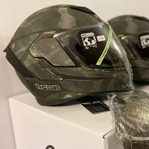 Icon Airflite Battlescar 2 Helmet for Sale in El Monte, CA