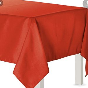 10 Table Cloths $70 for Sale in Highland, CA