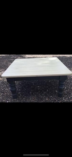 Ethan Allen coffee table for Sale in Heber-Overgaard, AZ