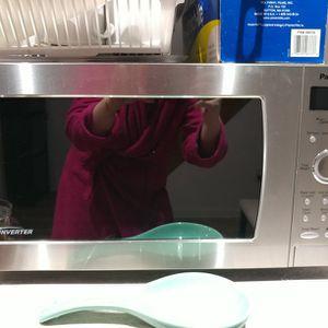 Panasonic Microwave for Sale in Mount Rainier, MD