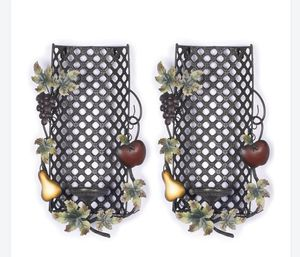 Sonoma villa collection Wall Sconces for Sale in Dallas, TX