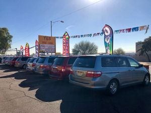 Minivans for sale for Sale in Phoenix, AZ