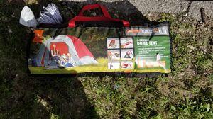 Ozark trail 6 person tent used once for Sale in Estero, FL