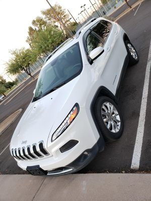 Jeep Cherokee LIMITED the most equipped obo for Sale in Phoenix, AZ