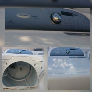 Whirlpool Dryer for sale ask about appliance repair valley wide for Sale in Tempe, AZ