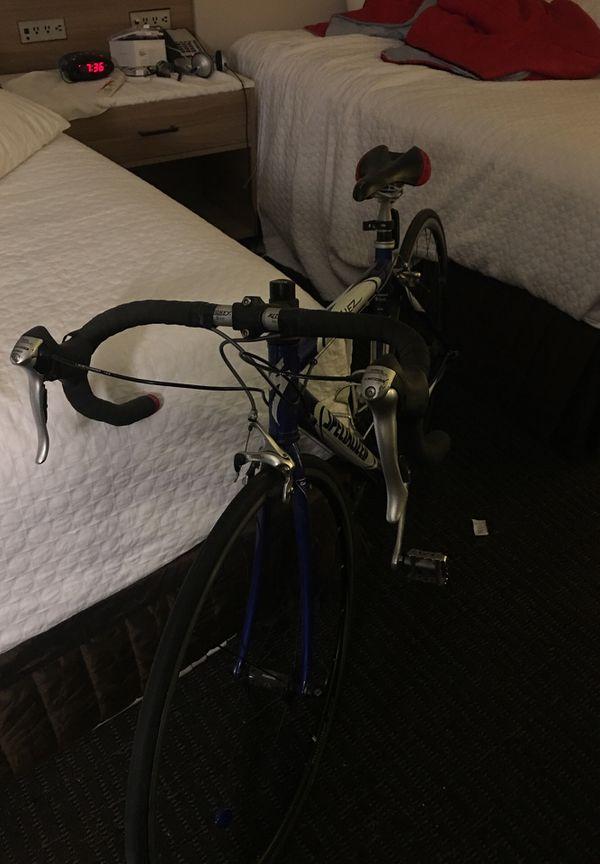 Bike road specialized