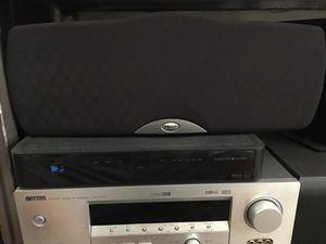 Klipsch Synergy C2 Center Channel speaker 100W for Sale in Santa Monica, CA