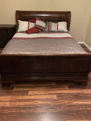 Cal-King Bedroom Set for Sale in Ceres, CA