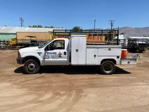 Ford F 450 7.3l diesel 110,000 original miles for Sale in Mesa, AZ