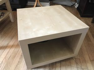 Side or end table (1) for Sale in Portland, OR