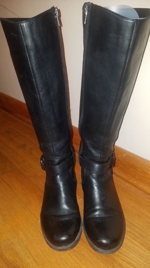 Leather Riding boots for Sale in Elizabethtown, PA