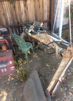 Bobcat Backhoe attachment for Sale in Brea, CA