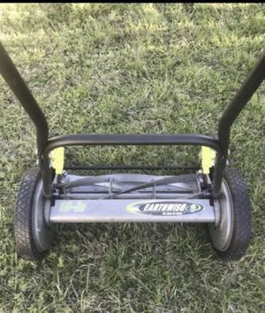 Blade lawnmower new for Sale in San Antonio, TX
