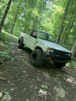 1992 Mazda b2600 for Sale in Shelbyville, TN