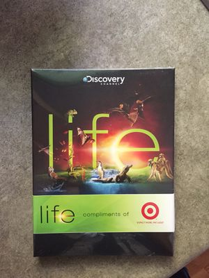 Discovery channel dvd for Sale in Minneapolis, MN