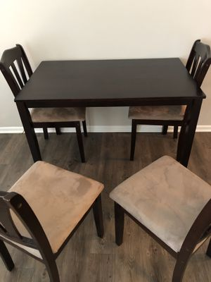 Kitchen Table for Sale in Bolingbrook, IL