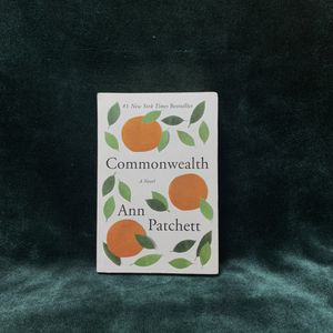 Commonwealth by Ann Patchett for Sale in Los Angeles, CA