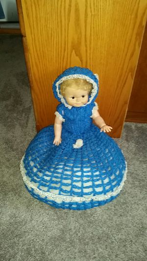 Antique doll for Sale in Groveport, OH