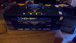 Brand New hover 1 hoverboard for Sale in Clovis, CA