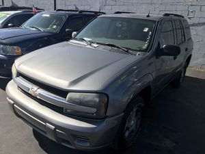 2005 Chevy trail blazer for Sale in Tampa, FL