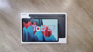 Galaxy Tab S7 wifi 256gb 8gb ram for Sale in Gaithersburg, MD