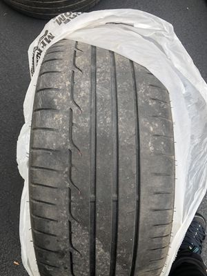 Dunlop Sportmax RT summer tires for Sale in Pittsburgh, PA