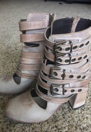 Freebird Shoes Size 7 for Sale in Salt Lake City, UT