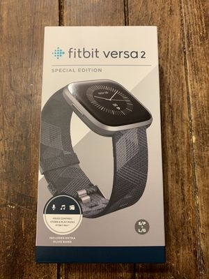 Fitbit Versa 2 Special Edition for Sale in West Covina, CA