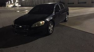 2007 Chevy impala for Sale in Miami, FL