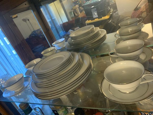 Zylstra Fine China Set For Sale In Seattle Wa Offerup