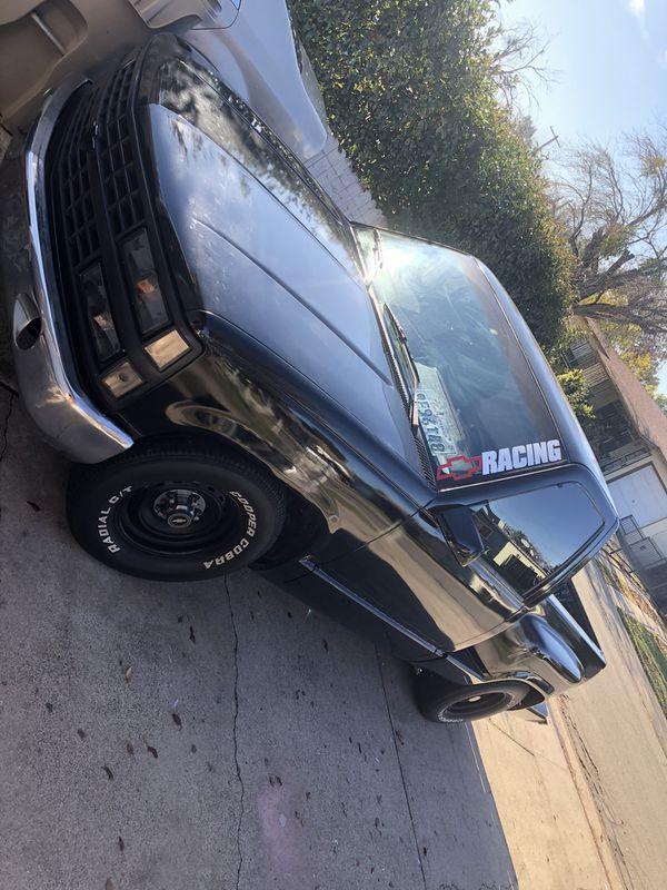 1990 Chevrolet ck1500