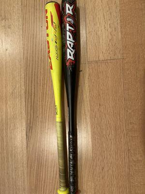 Kids Little league baseball bats for Sale in Los Angeles, CA