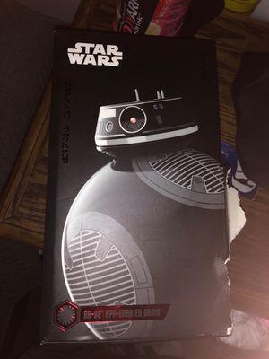 Sphero Star Wars app droid for Sale in Anaheim, CA