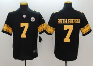 STITCHED STEELERS FOOTBALL JERSEY for Sale in Oceanside, CA