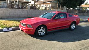 FORD MUSTANG for Sale in Industry, CA