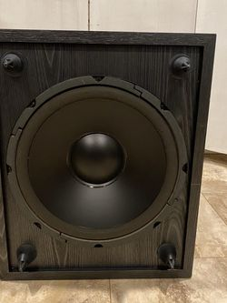 Subwoofer for Sale in Rockleigh,  NJ