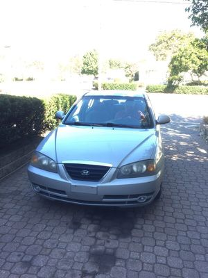 2006 Hyundai Elantra Runs And Looks Execellent manual for Sale in Waltham, MA
