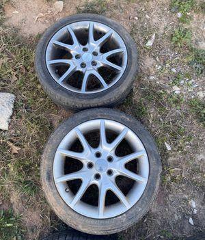 Dodge Dart tires for Sale in Lithia Springs, GA