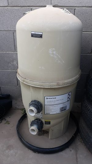Pool Filter and Pool Pump Equipment for Sale in Peoria, AZ