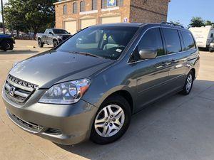 2007 Honda Odyssey (Clean Title) Mini-Van for Sale in Dallas, TX