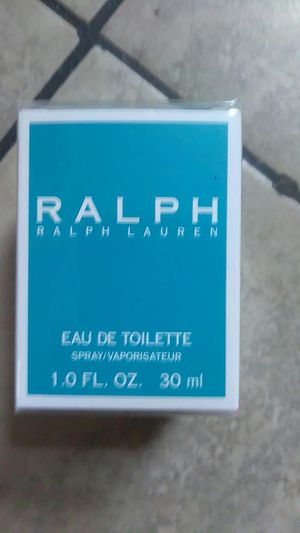 Ralph lauren 1 fl oz for Sale in Grand Prairie, TX