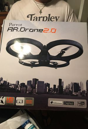 Parrot AR drone 2.0 for Sale in Austin, TX