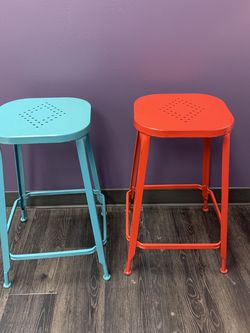 Metal Stools for Sale in Portland,  OR