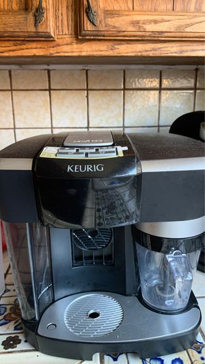 Keurig cappuccino and latte maker for Sale in Cardiff, CA
